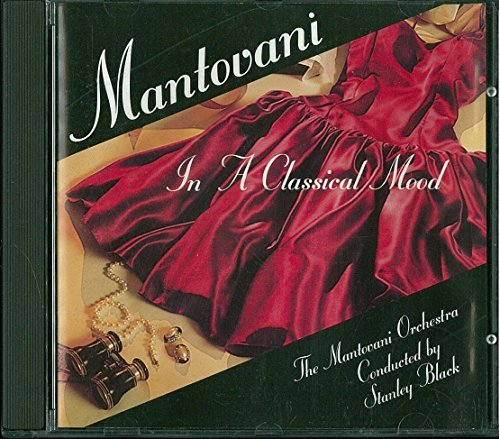 In a Classical Mood by Mantovani