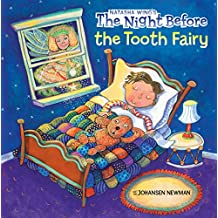 The Night Before The Tooth Fairy (English Edition)