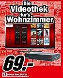 INVERTO Volksbox Movie IDL 5750 I