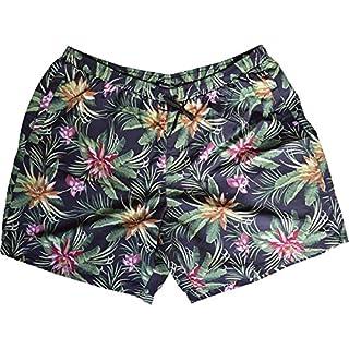 Abraxas Men's Swimming Shorts - Multicolour - 8X-Large