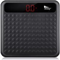 Himaly Bilancia Pesa Persona Digitale Bilancia Pesapersone Impedenziometrica Professionale Elettronica Da Bagno Display…