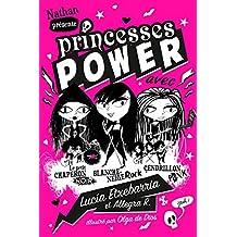 Princesses Power (01)