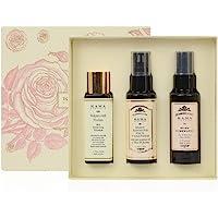 Kama Ayurveda 3 Step Skincare Gift Box