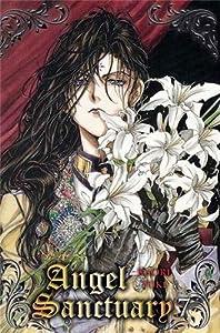 Angel Sanctuary Nouvelle édition Tome 7