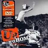 Go Home: Live At Slane Castle [DVD]