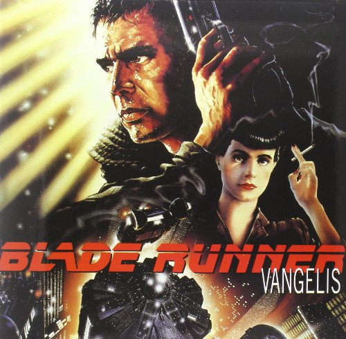 Blade Runner O.S.T. (Limited Edition - 180 + Pure virgin vinyl)