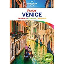 LONELY PLANET PCKT VENICE 4/E (Travel Guide)