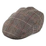 Brown Women's Hats & Caps