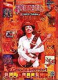 Contemporary Santana 1992-2006: Authentic Guitar Tab Edition
