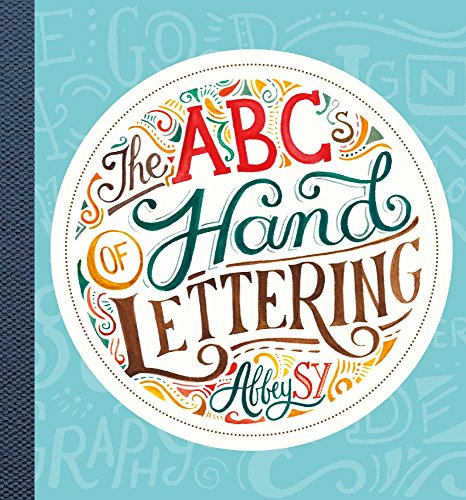 the-abcs-of-hand-lettering-english-edition