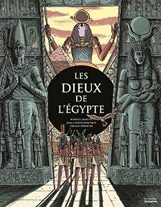 """Afficher """"Les dieux de l'Egypte"""""""