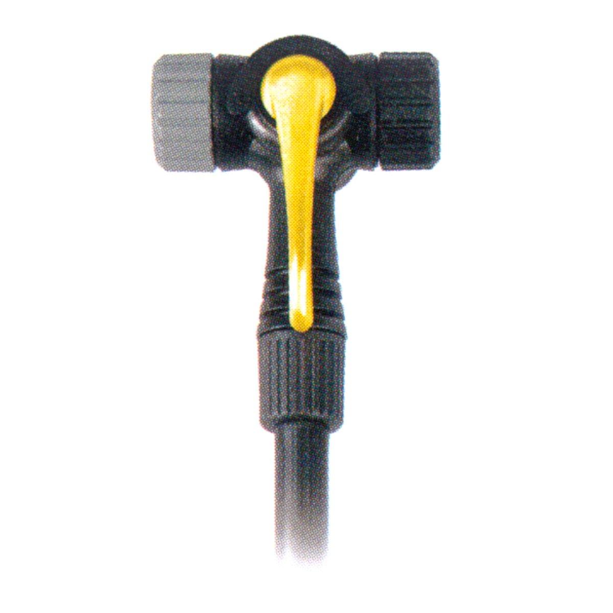Topeak Twinhead Upgrade - Kit adattatore per pompa a piede