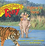 Adventures of Riley #6: Tigers In Terai