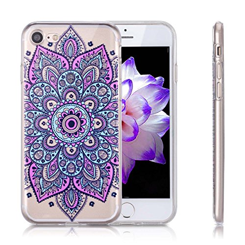 iphone-7-hulle-tyjtech-clear-tpu-gel-cover-mit-mandala-floral-designer-shell-fall-ultra-slim-shock-a
