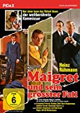 Maigret und sein größter kostenlos online stream