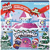 Hatchimals 6044284 - Hatchimals Colleggtibles Adventskalender
