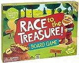 Race for Treasure Cooperative Board Game