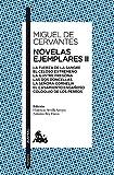 Novelas ejemplares II (Clásica)