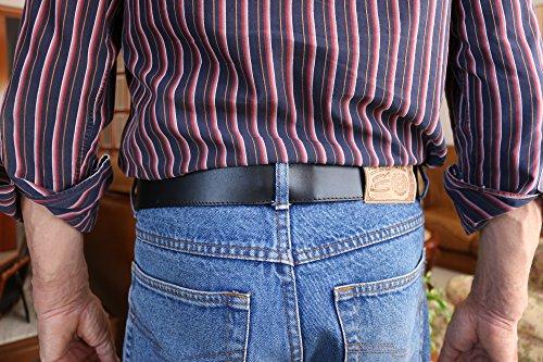 Cinturón Localizador GPS Neki Abuelos Alzheimer (110 cm de cintura, talla 44)