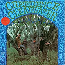 Creedence Clearwater Revival (Lp) [Vinyl LP]