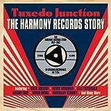 Tuxedo Junction: The Harmony Records Story 1957-1962 [Double CD]