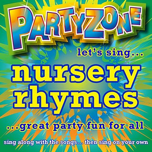 PartyZone - Let's Sing Nursery...