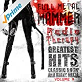 Full Metal Hammer - Radio Therapy - Greatest Hits Classic Rock And Heavy Metal, Vol. 09