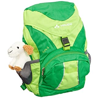 Vaude  Ayla Kids' Outdoor  Backpack available in Green - Size 29 x 21 x 12 cm
