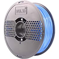 NEW PLA Pro+ with Improved formula (SKY BLUE) 3D Filament Made in India