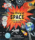 The Story of Space: A First Book about Our Universe
