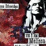 Songtexte von Melissa Etheridge - Yes I Am