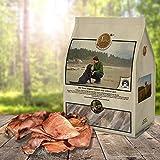 Tiera Natural Schweineohren 360g | Gesunde Hundeleckerlie Schwein | Ohren Kausnacks