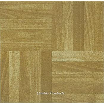 New Quality Non Slip Flooring Lino Kitchen Record Natural Oak 612L Vinyl Floor