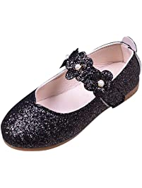 Ballerine e Scarpe Amazon per Scarpe borse ragazze bambine e it UUw6qAg