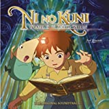 Ni no Kuni: Wrath of the White Witch [Original Soundtrack]