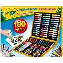 Kit Coloriage Fille.Amazon Fr Malette Coloriage