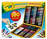 Crayola Briefcase of the artist