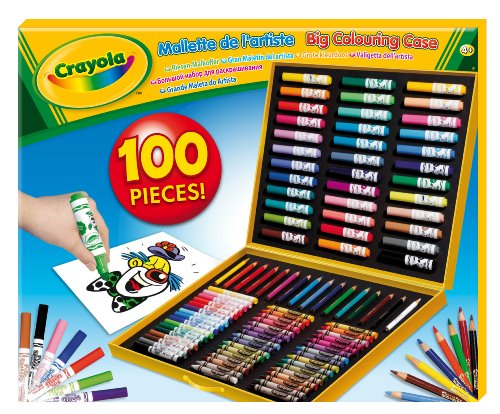 crayola-10651-crayons-de-couleurs-et-feutres-mallette-de-coloriage-de-lartiste