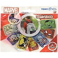 Pocket Money T8839EU - Marvel Taschenanhänger