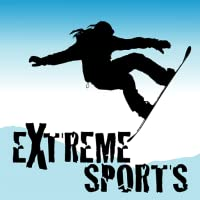 Extreme Sports Movies & TV