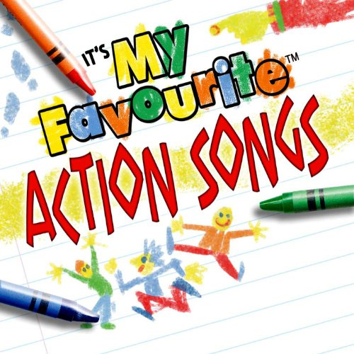 My Favourite Action Songs