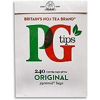 PG Tips - 240 sachets de thé