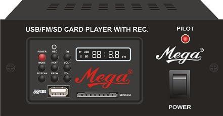 Mega USB Recorder