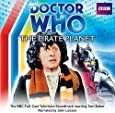 Doctor Who: The Pirate Planet (TV Soundtrack)