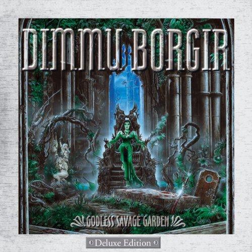 Metal Heart - Godless Savage Garden