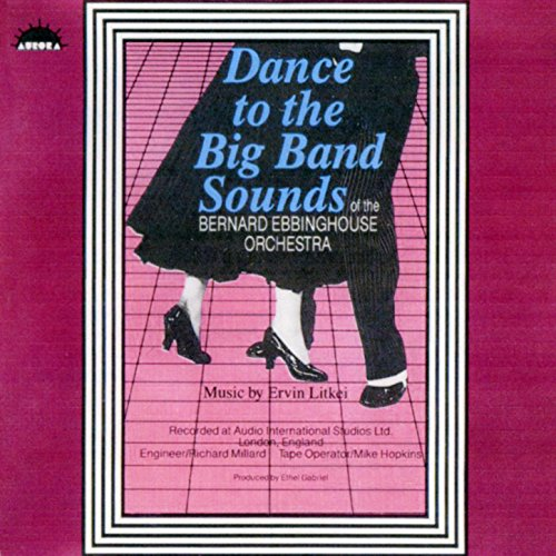 Dance to the Big Band Sounds