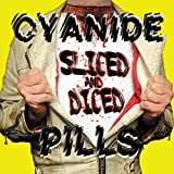 Sliced and Diced [VINYL] [Vinilo]