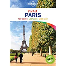 Lonely Planet Pocket Paris (Pocket Guides)