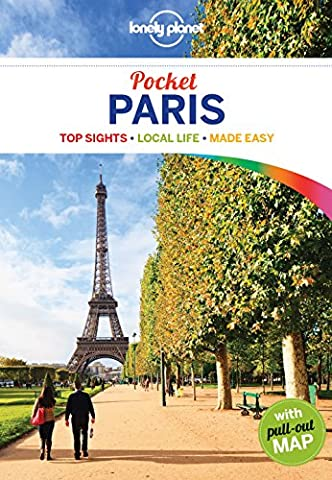 Paris (1Plan détachable)