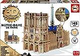 Educa 16974.0 - 3D Monument Puzzle Notre Dame De Paris